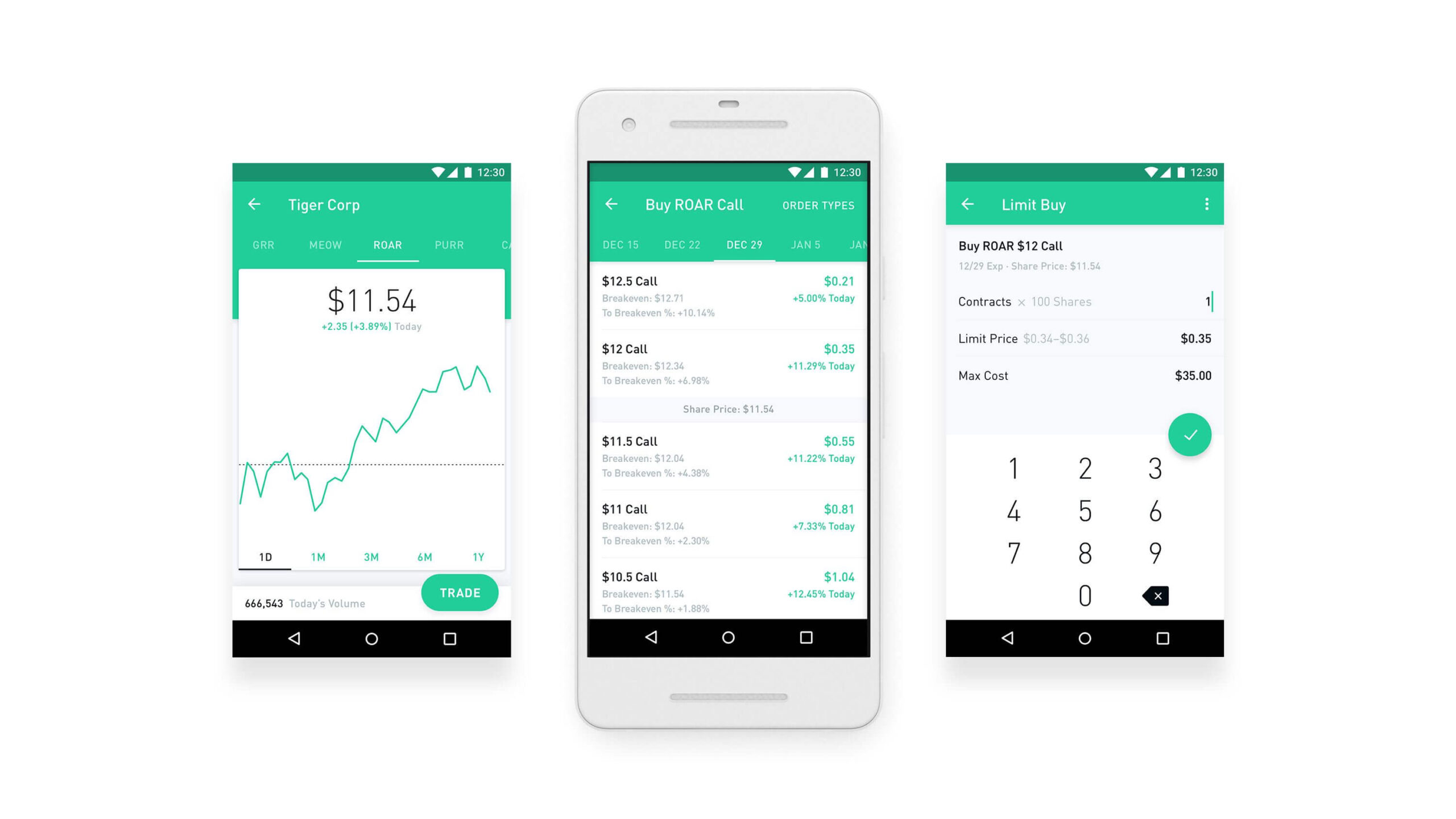 Robinhood new top rated best passive income apps