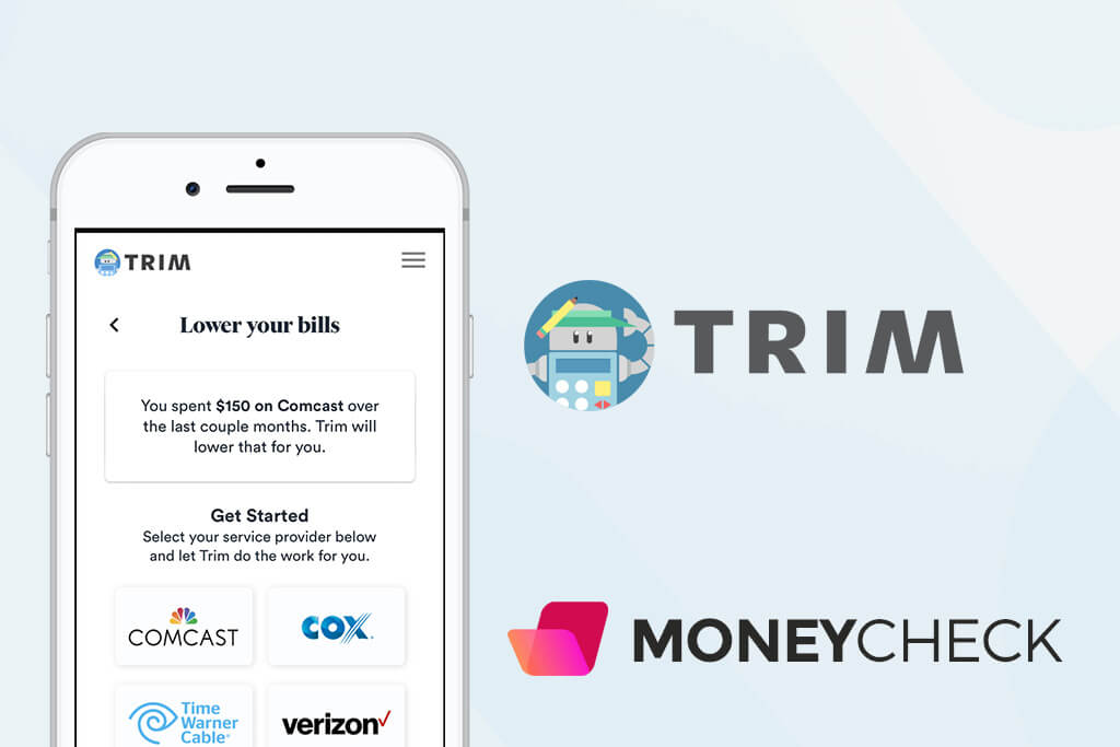 trim passive income apps