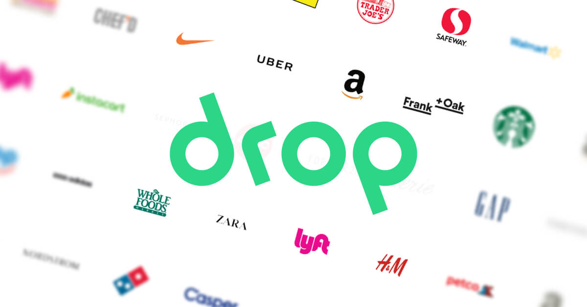 drop app top passive income apps