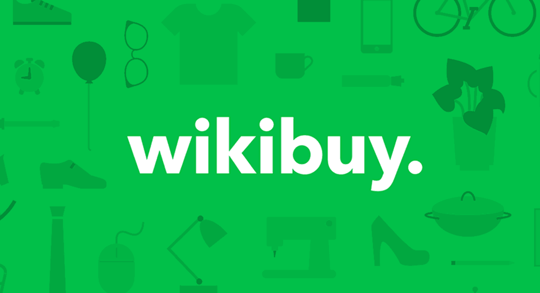 wikibuy best passive income apps
