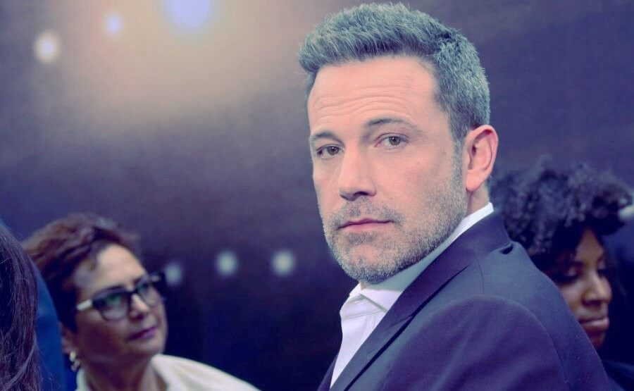 Ben Affleck highest paid actors of all time