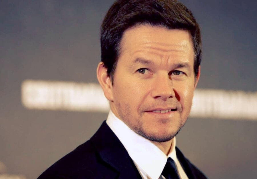 Mark Wahlberg highest paid actors in hollywood