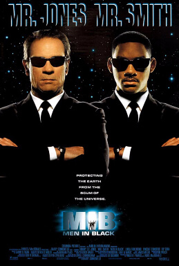 Men in Black will smith highest grossing movies