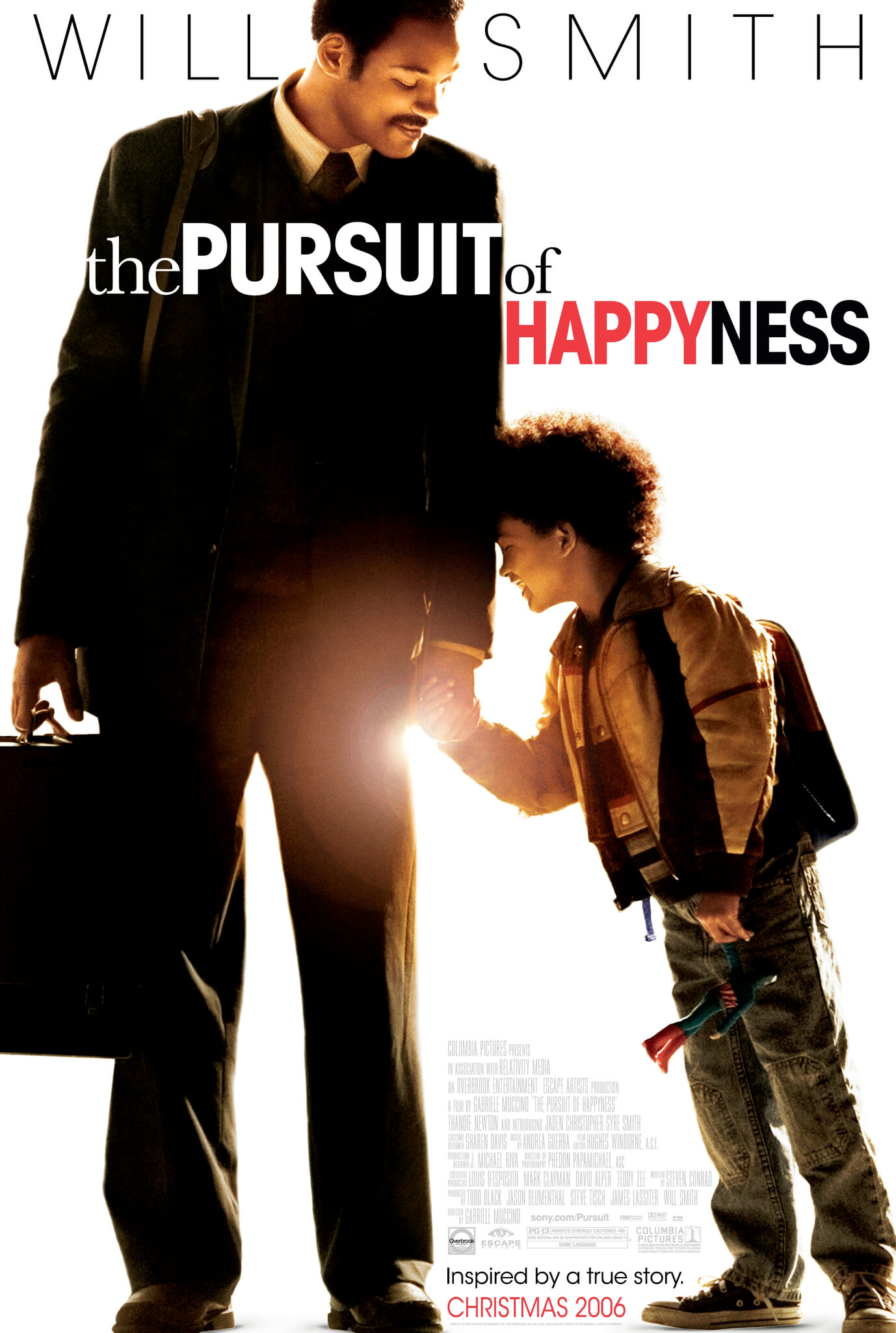 The Pursuit of Happyness best will smith movies