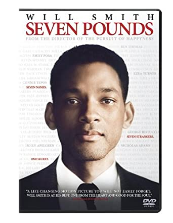 seven pounds will smith movies 2019