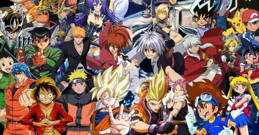 Top 24 Best Action Anime of All Time to Watch Right Now [2021]