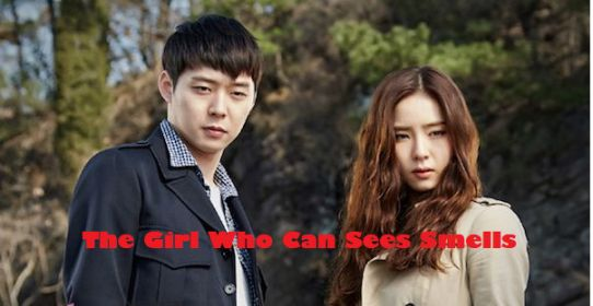 best korean drama 2015 The Girl Who Can Sees Smells