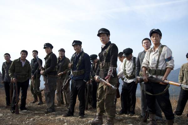 71 Into the Fire south Korean war movies