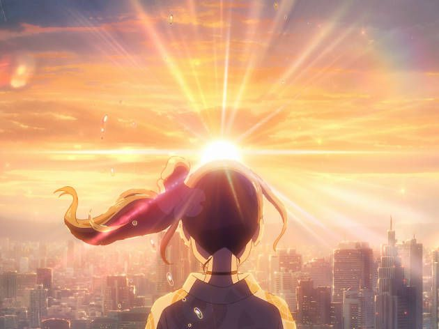 20 Japanese Anime Movies [2019] Of All Time