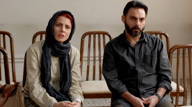 A Separation best Asian movies