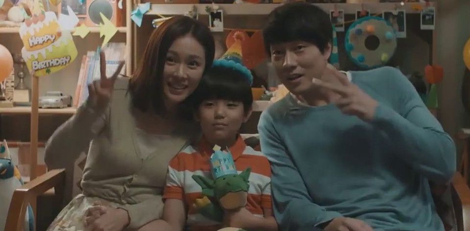 Be With You korean movie