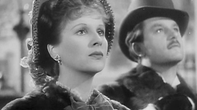 Gaslight 1940 movies about mental health