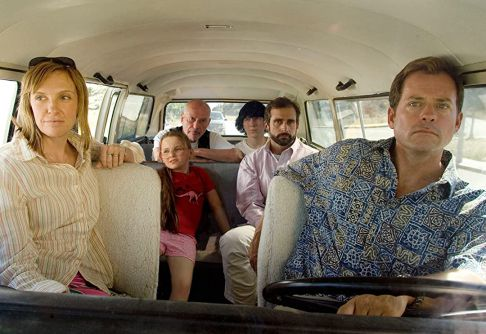 Little Miss Sunshine movies about mental health