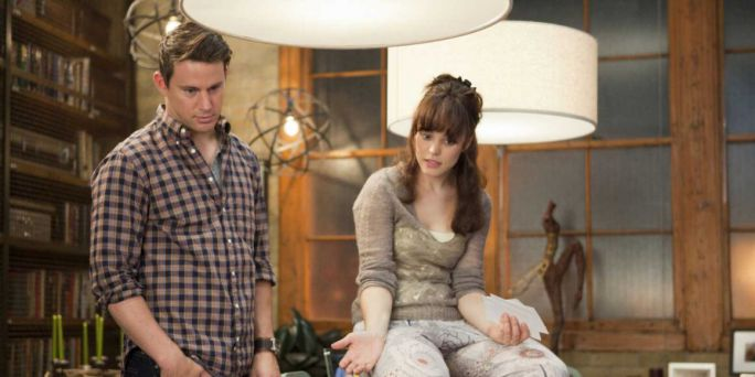 The Vow 2012 mental health movies
