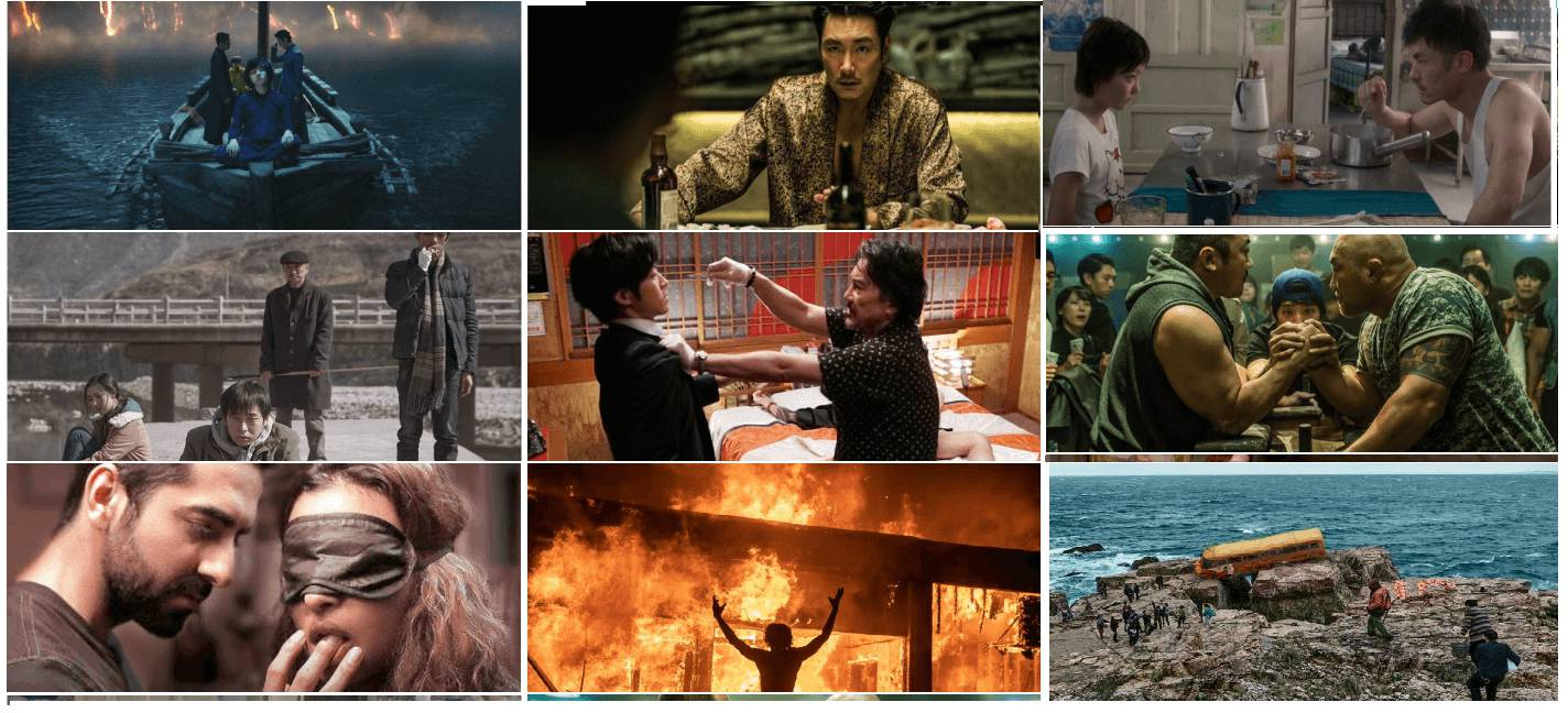 25 Best Asian Movies [2018] You Cannot Miss