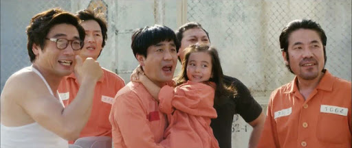 Miracle in Cell No. 7 korean comedy movies