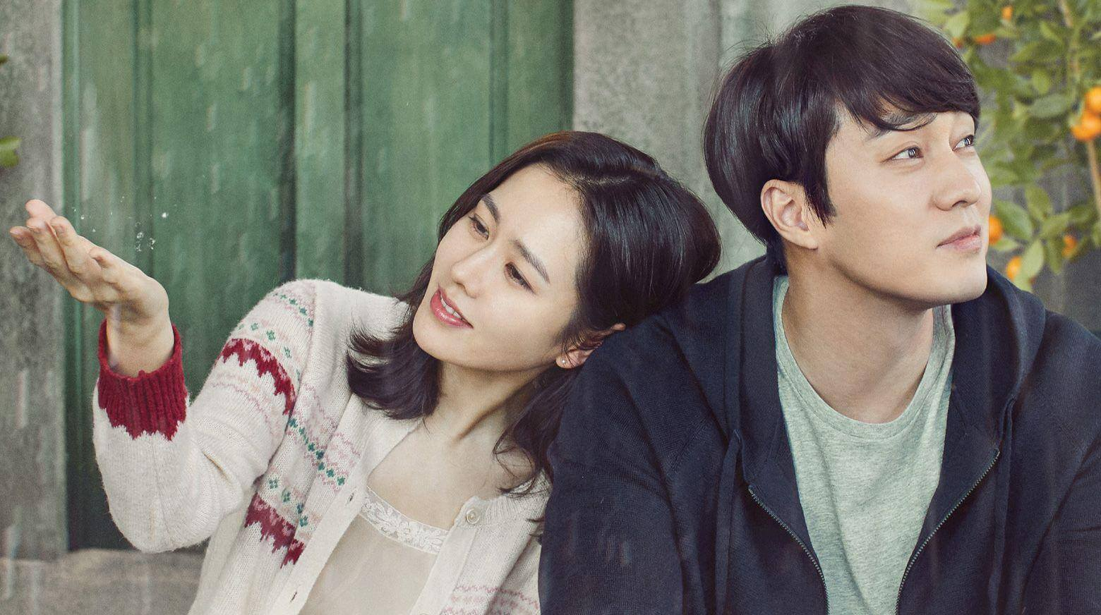 Be with You - Japanese romance movies