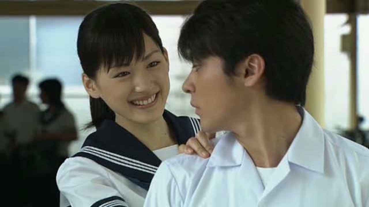 Crying Out Love in the Center of the World - Japanese romance movies