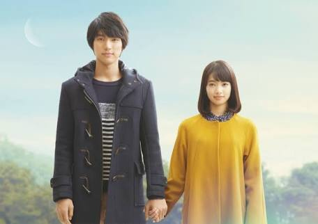 My Tomorrow Your Yesterday - Japanese romance movies