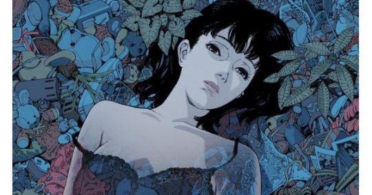 PERFECT BLUE list of horror anime