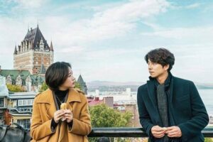 1. Guardian The Lonely and Great God best korean drama of all time