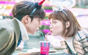 Weightlifting Fairy best korean rom com drama of all time