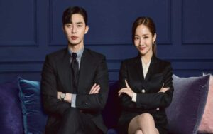 Whats Wrong with Secretary Kim best kdrama of all time 1
